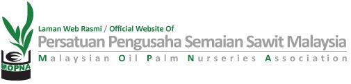 Persatuan Pengusaha Semaian Sawit Malaysia Logo