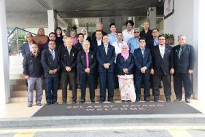 20 Ogos 2019 (Rabu) -- Sesi Interaksi MPOB dan MOPNA - Bil.5 (1/2019)