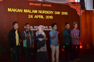 24 April 2018 -- Mesyuarat Agung MOPNA ke-11
