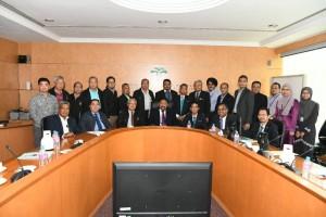 Sesi Interaksi MPOB & MOPNA - 14 Sept 2018